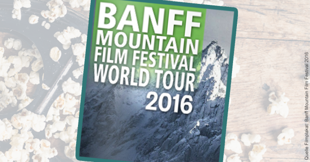 Banff Outdoor Festival