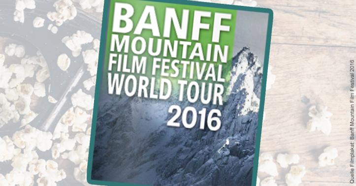Banff Outdoor Festival