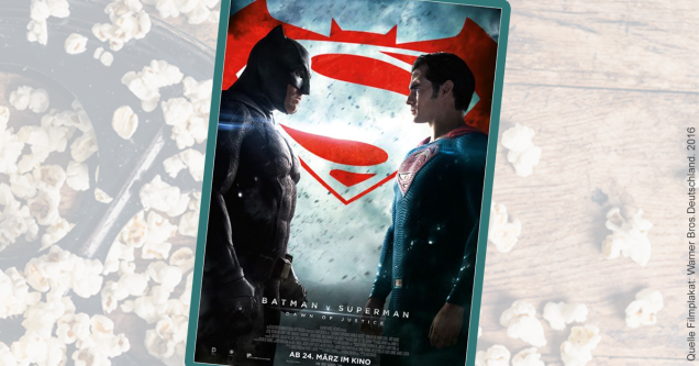 SupermanVBatman